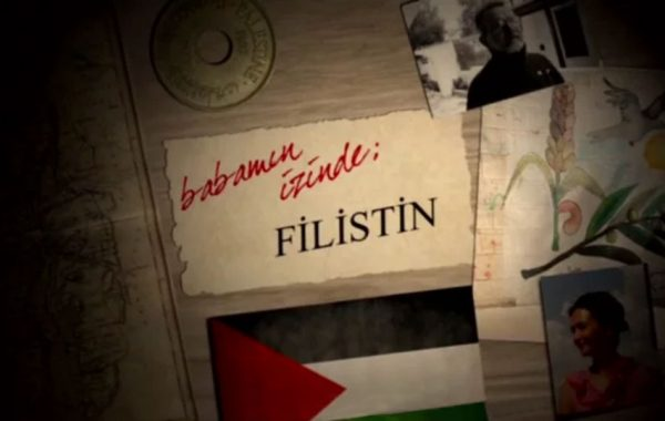 On The Path of My Father: Palestine